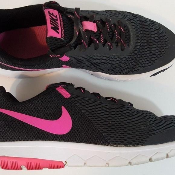 513351d823252 Nike Flex Experience RN 5 Women Running Shoe 8.5